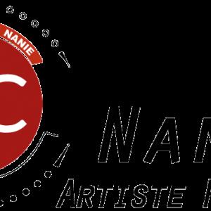 logo nanie artiste peintre