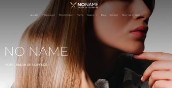 No Name Salon de coiffure Lyon 2