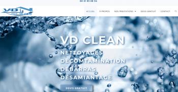 VD Clean spécialiste nettoyage